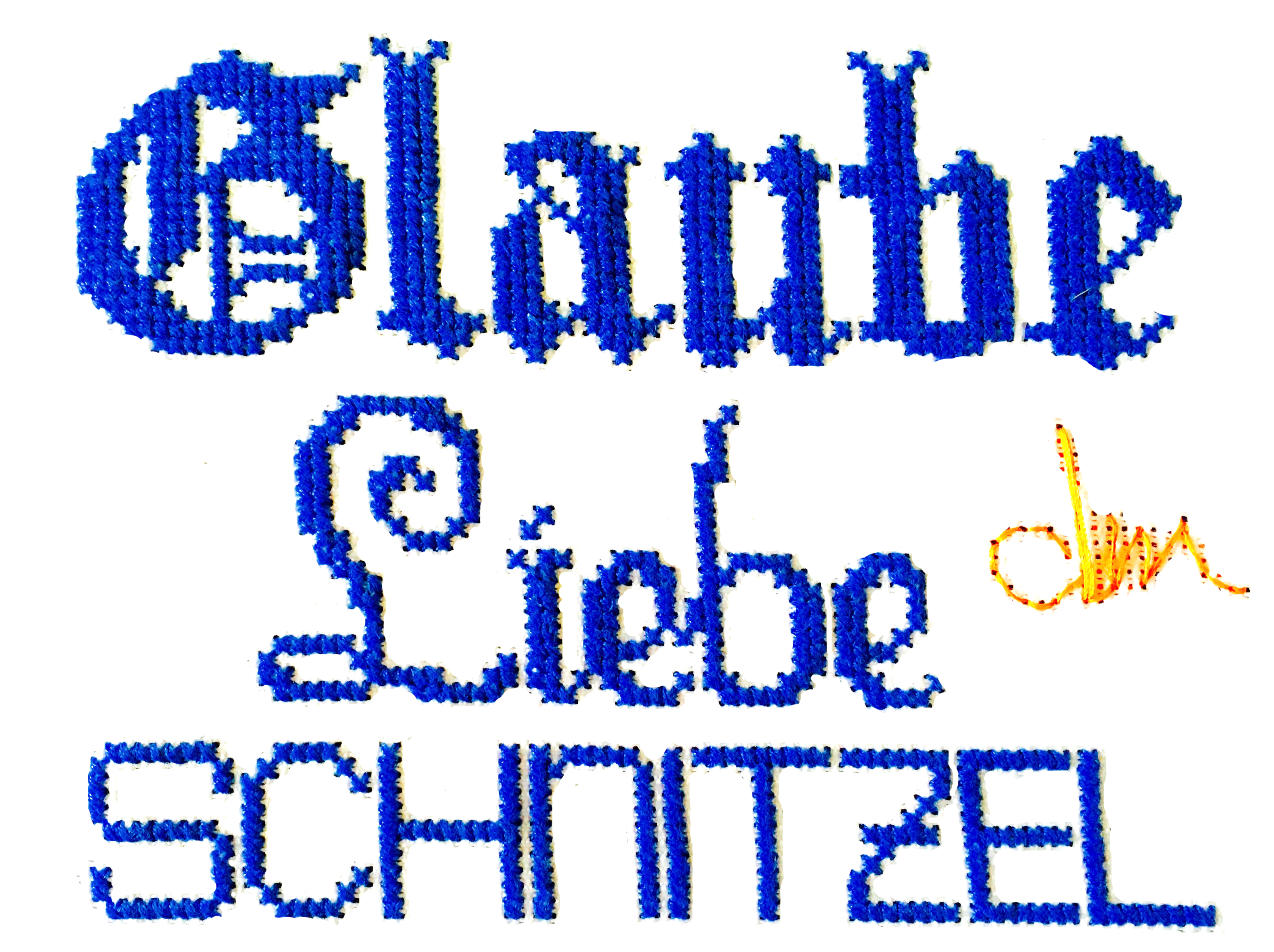 glaubeliebeschnitzel.ch