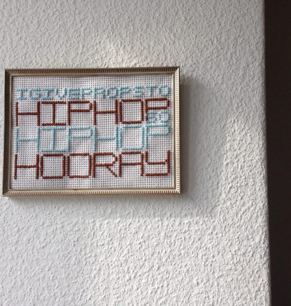 N° 15 HipHop Hooray